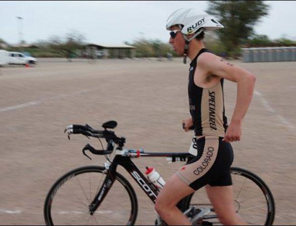 CU Triathlon Team Wins 6th Straight National Club Title, Bright Future Still Ahead