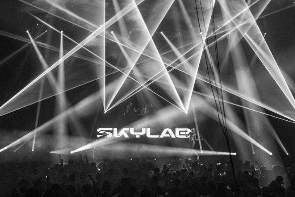 Skylab takes over the 1st Bank Center