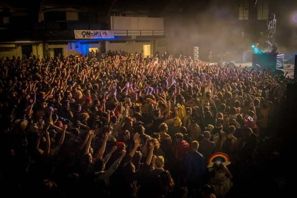 Haunted Fest 2015 review
