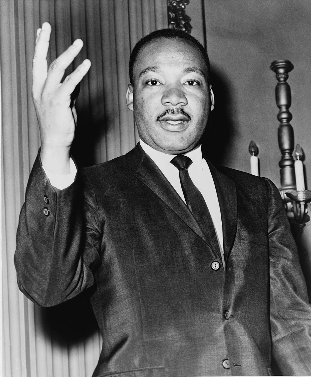 CU observes Martin Luther King Jr. Day with dialogues ...