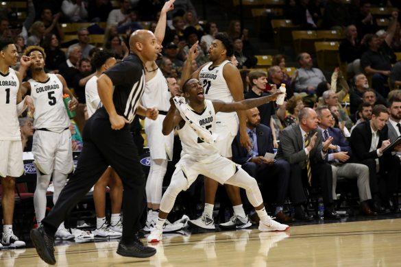 CU men's basketball annihilates Iona in Boyles 200th win, 99-54