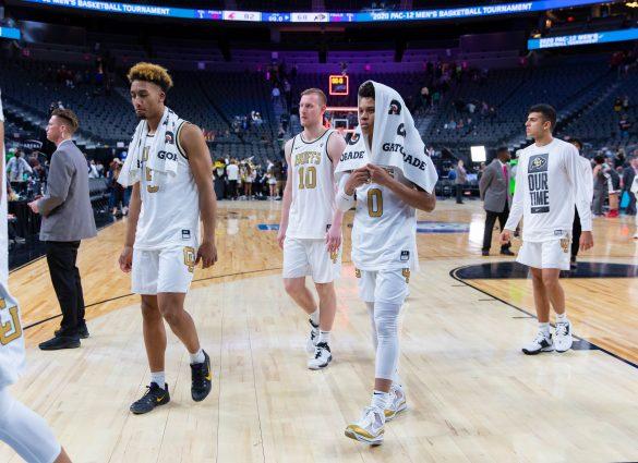 Elleby, Cougars dominate Colorado in Las Vegas