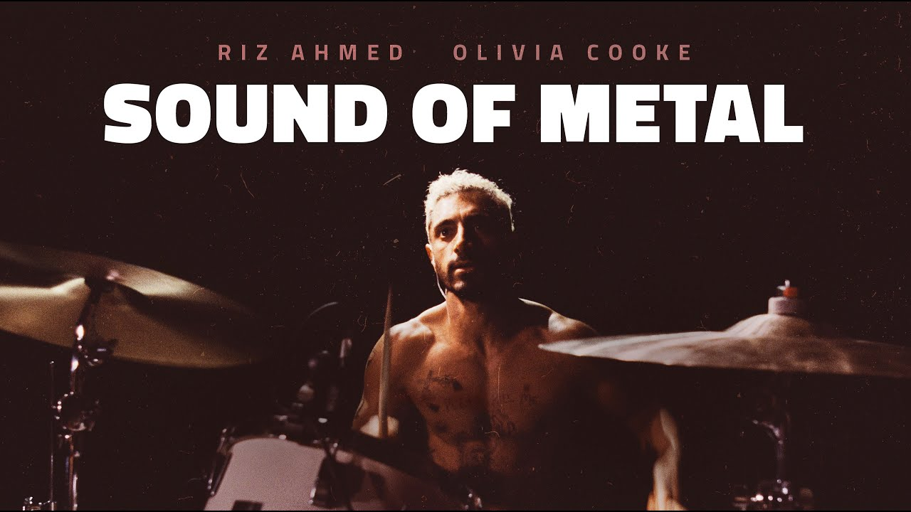 """Sound of Metal"""" studies grief, addiction and disability through unique storytelling"""