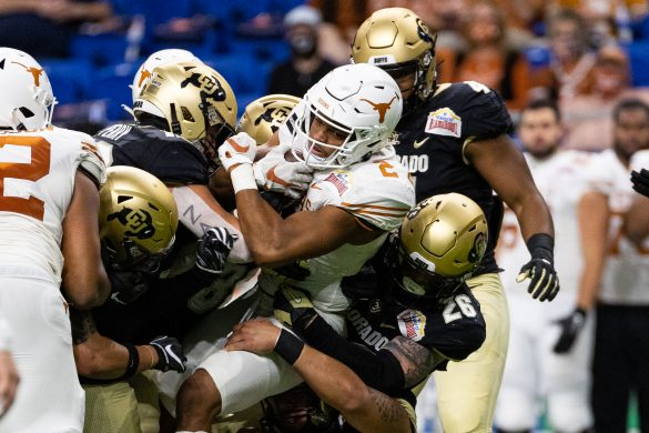 Despite loss, Colorado will remember the Alamo Bowl