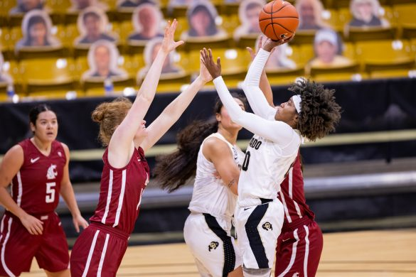 Colorado's defense struggles in loss to WSU