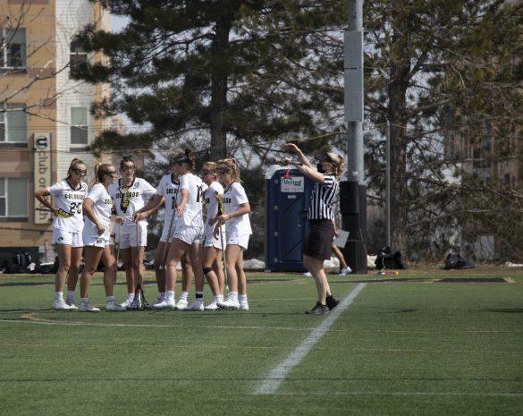 CU lacrosse suffers heartbreaking loss to No. 20 Cardinal