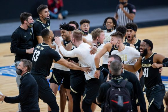 Colorado survives against USC to advance to Pac-12 championship