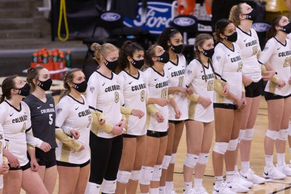 Buffs beat Arizona State in five-set thriller