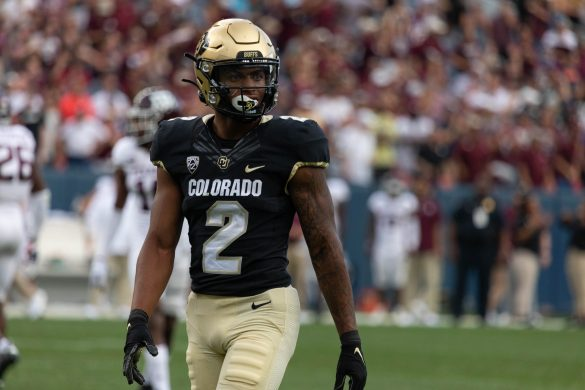 CU's defense shines in loss to No. 5 Texas A&M
