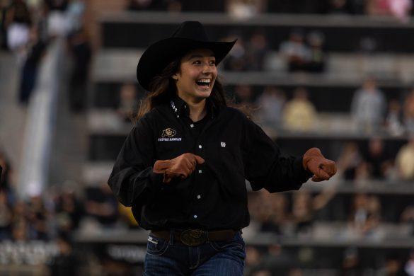 Buffaloes handle Northern Colorado in season opener